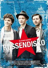 Russendisko - Poster