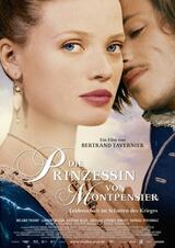 Die Prinzessin von Montpensier - Poster