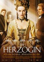 Die Herzogin Poster