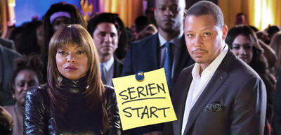 Empire, Staffel 3
