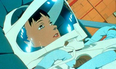 Millennium Actress - Bild 1