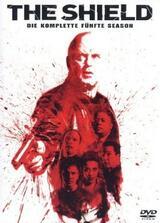 The Shield - Gesetz der Gewalt - Staffel 5 - Poster
