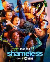 Shameless - Staffel 11 - Poster