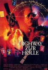 Highway zur Hölle - Poster