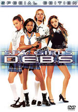 Spy Girls - D.E.B.S. - Poster
