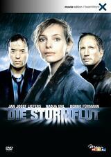 Die Sturmflut - Poster