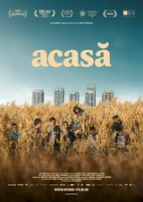 Acasa - Poster