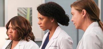 Grey's Anatomy: schockiertes Personal