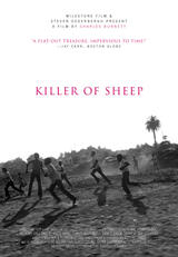 Schafe töten - Poster