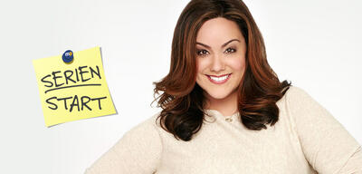 Katy Mixon in American Housewife, Staffel 1