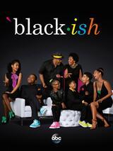 Black-ish - Staffel 3 - Poster