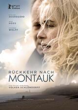 Rückkehr nach Montauk - Poster