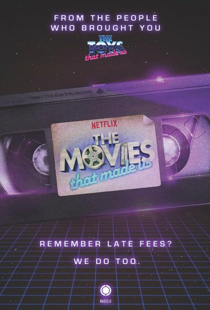 Filme - Das waren unsere Kinojahre - Staffel 1