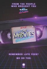 Filme - Das waren unsere Kinojahre - Poster