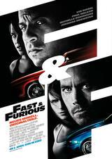 Fast & Furious - Neues Modell. Originalteile. - Poster