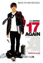 17 Again - Back To Highschool Poster