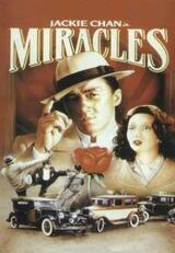 Miracles - Der beste Boss der Unterwelt - Poster