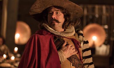 Vorhang auf für Cyrano mit Olivier Gourmet - Bild 3