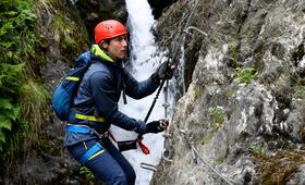 Team Alpin: Endlich wieder wir mit David Rott - Bild 23