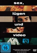 Sex, Lügen und Video - Poster