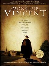 Monsieur Vincent - Poster