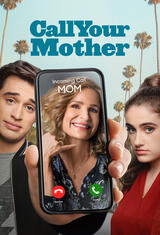 Call Your Mother - Poster
