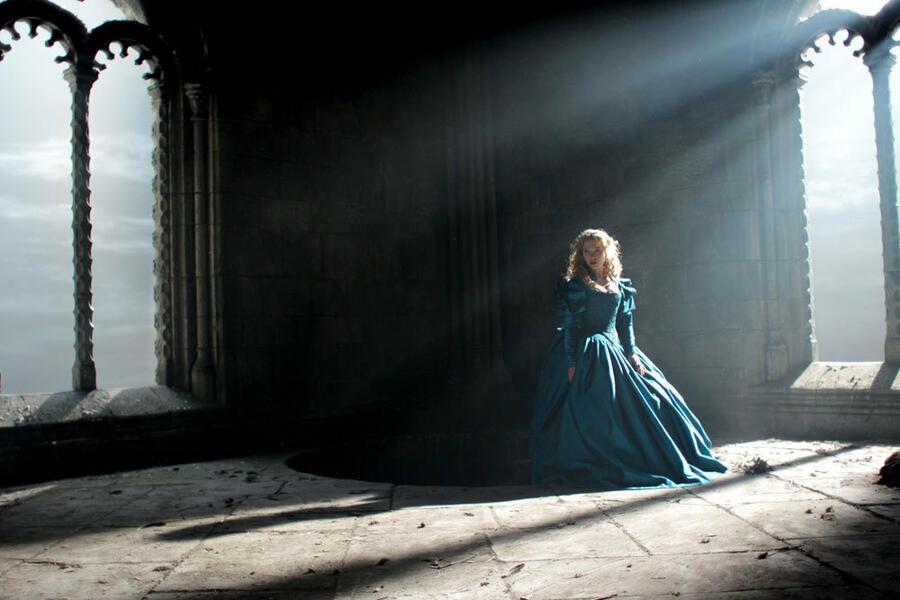 Die Schöne und das Biest mit Léa Seydoux