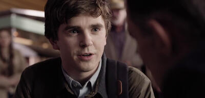 The Good Doctor geht auf ABC in Serie