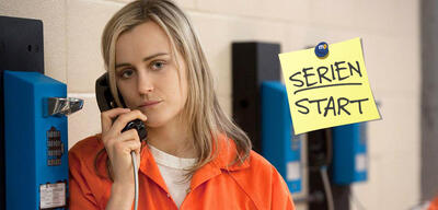 Orange Is the New Black, Staffel 1