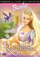 Barbie als Rapunzel - Poster