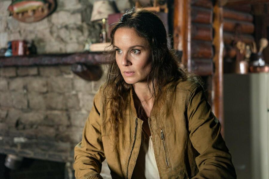 Colony - Staffel 3 mit Sarah Wayne Callies