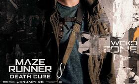 Maze Runner 3 - Die Auserwählten in der Todeszone mit Dylan O'Brien - Bild 36