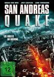 San Andreas Quake - Los Angeles am Abgrund