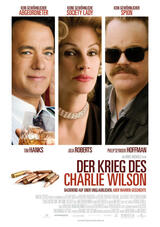 Der Krieg des Charlie Wilson - Poster