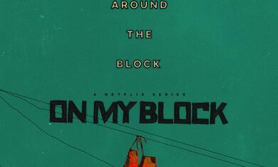On My Block, On My Block - Staffel 4 - Bild 9