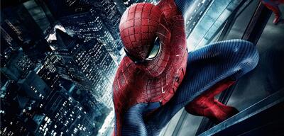 Eingestampft? The Amazing Spider-Man