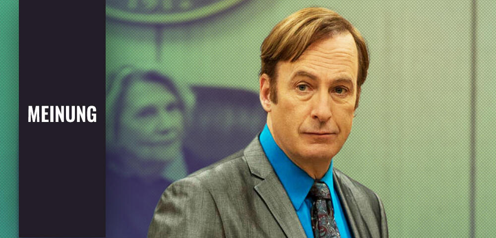 Better Call Saul hat Breaking Bad längst überholt