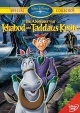 Die Abenteuer von Ichabod und Taddäus Kröte - Poster