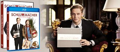 Der Schlussmacher jetzt auf DVD und Blu-ray