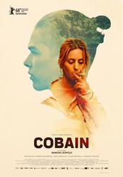 Cobain Poster