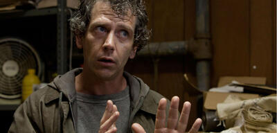 Ben Mendelsohn in Killing Them Softly