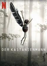 Der Kastanienmann - Poster