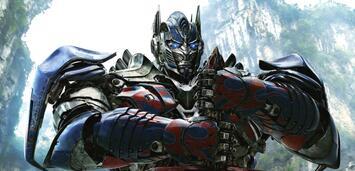 Bild zu:  Transformers 5: The Last Knight