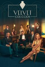 Velvet Collection - Poster