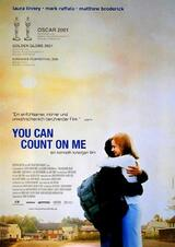 You Can Count on Me - Poster
