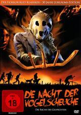 Die Nacht der Vogelscheuche - Poster