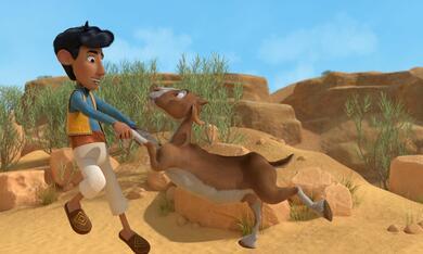 Kleiner Aladin und der Zauberteppich - Bild 9