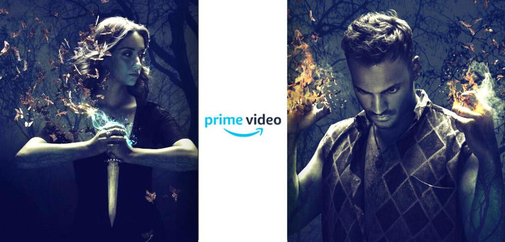 Jetzt bei Amazon Prime: The Magicians kommen zu Harry Potter dazu
