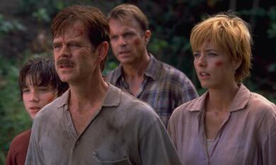 Jurassic Park III mit William H. Macy - Bild 4