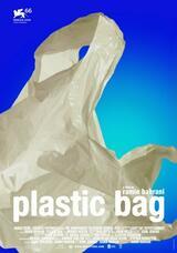 Plastic Bag - Poster